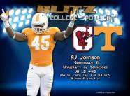 AJ Johnson GV