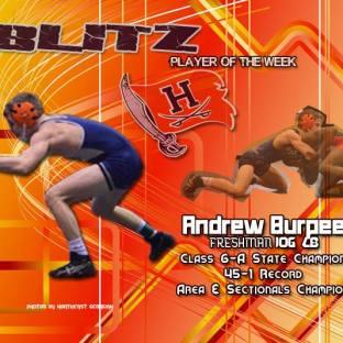 Andrew Burpee HC