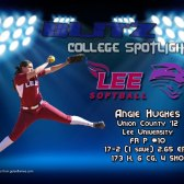 Angie Hughes UC