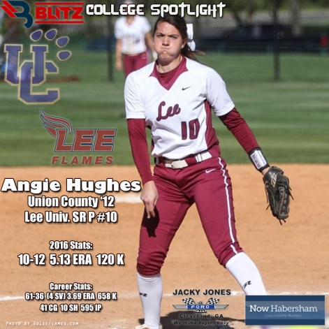 Angie Hughes