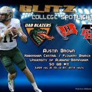 Austin Brown HC FB