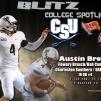 Austin Brown HC