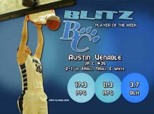 Austin Venable BC
