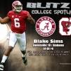 Blake Sims GV