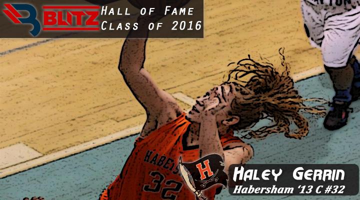 BLITZ HOF - Haley Gerrin 2 - HABERSHAM