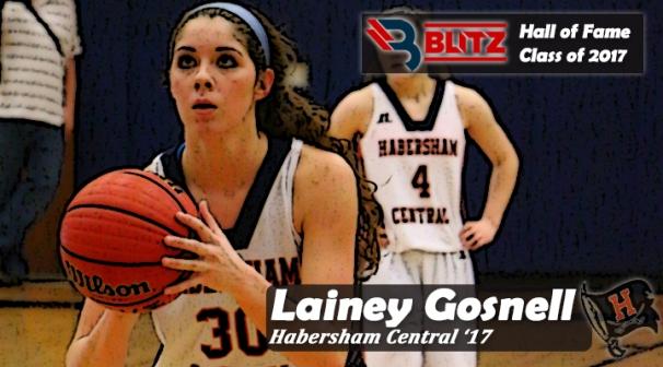 BLITZ HOF - Lainey Gosnell 2 HABERSHAM