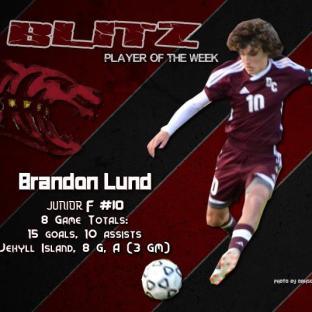 Brandon Lund DC