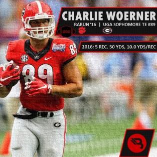 Charlie Woerner (Rabun)