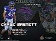 Chase Barnett UC