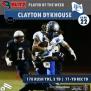 Clayton Dykhouse - Banks