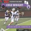 Cole Wright - Union