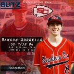 Dawson Sorrells