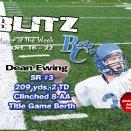 Dean Ewing BC