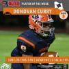 Donovan Curry - Habersham