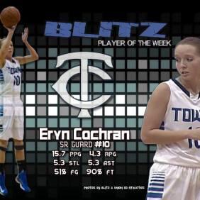 Eryn Cochran TC