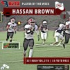 Hassan Brown - Stephens