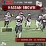 Hassan Brown - Stephens