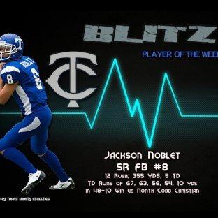 Jackson Noblet TC