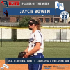 Jaycie Bowen - Banks