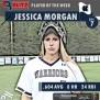 Jessica Morgan - White