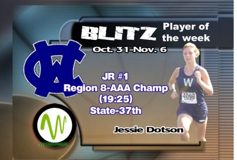 Jessie Dotson WC