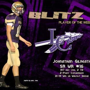 Johnathan Gilreath LC
