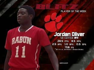 Jordan Oliver RC
