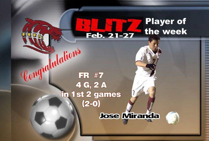 Jose Miranda DC