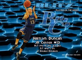 Kaitlyn Duncan BC