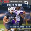 Kaleb Crane - White