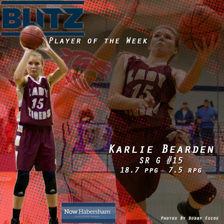 Karlie Bearden