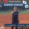 Kennedi Henson - Towns