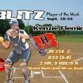 Kenzie Fleming HC