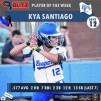 Kya Santiago - Banks