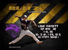 Lane Everett UC