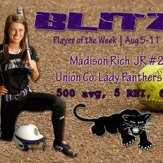Madison Rich UC
