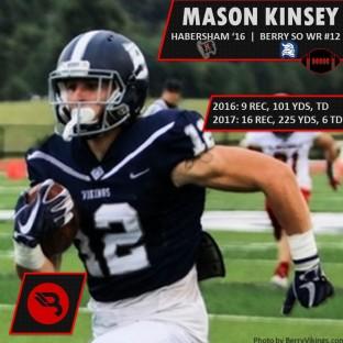 Mason Kinsey (Habersham)