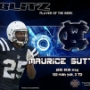Maurice Sutton WC