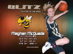 Meghan McQuade HAY
