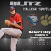 Robert Hayes CHS