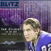Sam Gilbert