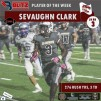 Sevaughn Clark 2 - Dawson