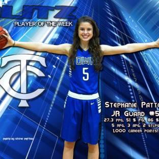 Stephanie Patton TC