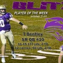 T Bentley UC