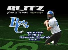 Tyler Hubbard BC