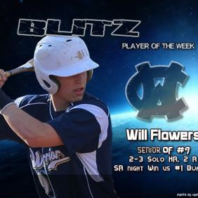 Will Flowers WC
