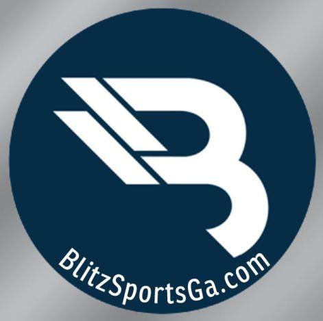 blitz decal blue
