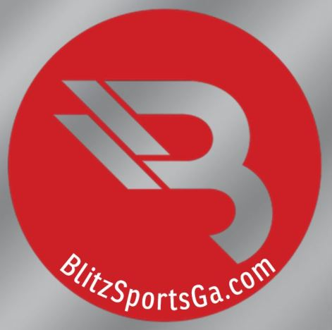 blitz decal red