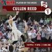 Cullen Reed - Dawson