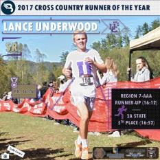 Lance Underwood
